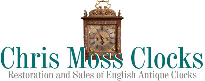 Chris Moss Clocks