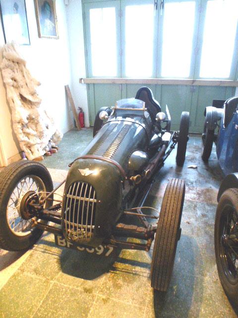 Austin-7-racer